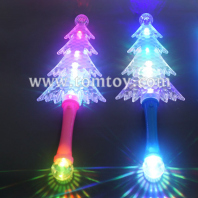 light up christmas tree wand tm04025