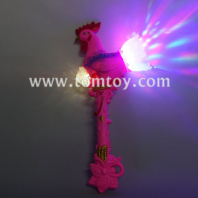 light up cock animal wand tm03080