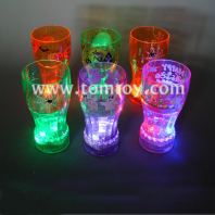 light up cola glasses tm289-005