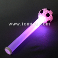 light up cosmic ray soccer stick tm056-004
