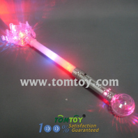 light up crown magic wand tm012-051