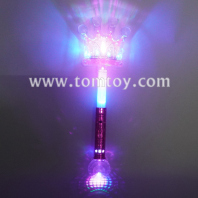 light up crown wand tm06538