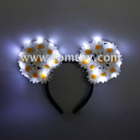 light up daisy headband tm309-002