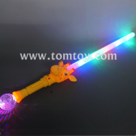 light up deer sword tm04275