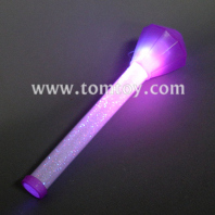 light up diamond bouncy wand tm083-045