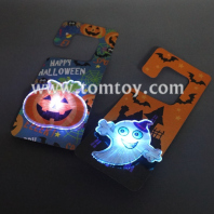 light up door hanger hook for halloween tm04231