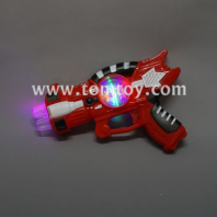 light up electric gun tm02827-rd