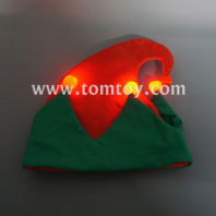 light up elf hats tm206-037