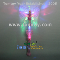 light up fairy butterfly wand tm101-119-pk
