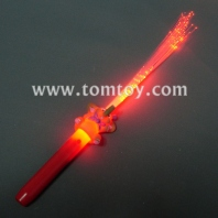 light up fiber optic elephant stick tm013-033-elephant