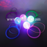 light up fitness skip ball tm06221