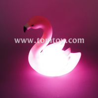 light up flamingo tm05971