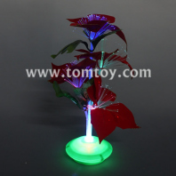 light up flower for party decorations tm03229