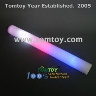 light up foam sticks-rwb tm000-168-rwb