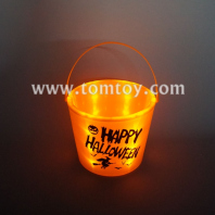 light up halloween bucket tm04710
