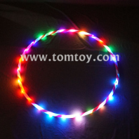 light up hoola hoop tm000-083