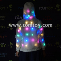 light up jacket tm04689