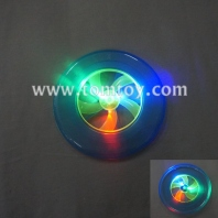 light up led frisbee flashflight flying disc tm02558