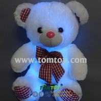 light up led teddy bear tm01705