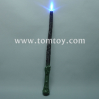 light up magic wand with sound tm02298