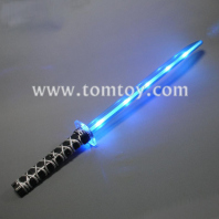 light up ninja samurai katana tm090-006