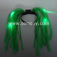 light up noodle headz green tm02964