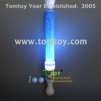 light up patrol wand tm267-005-bl