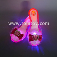 light up princess shoes tm05664-pk