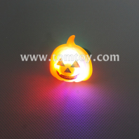 light up pumpkin rings tm05525