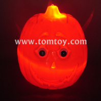 light up pumpkin tm185-004