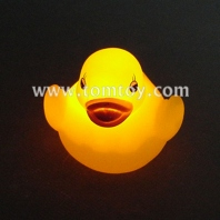 light up rubber duck tm002-010