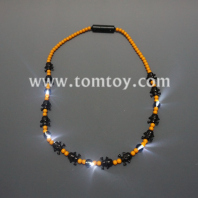light up skull necklace tm041-107