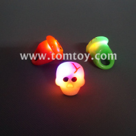light up skull rings tm01947