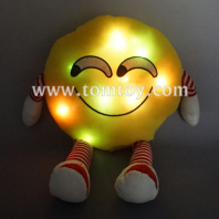 light up smile pillow tm03190