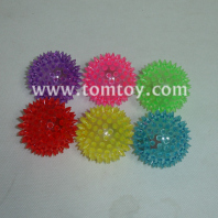 light up spike bouncing balls tm034-006