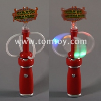light up spinner cirkus summarum tm025-042-cirkus summarum