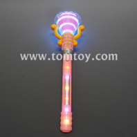 light up spinning diamond wand tm05467-pk