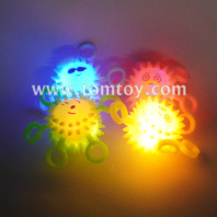 light up squeeze ball for finger exercises tm06562