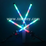 light up star and heart wand tm03028