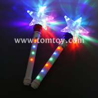 light up star spinning wand tm04449