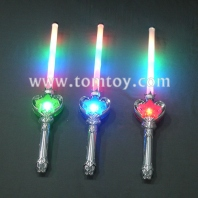 light up star wand with sound tm126-011