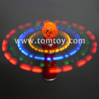 light up tiger spinning wand tm025-003-tiger