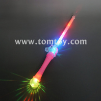 light up unicorn stick wand tm04156