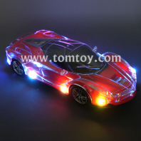 light up vehicle car tm269-006-rd