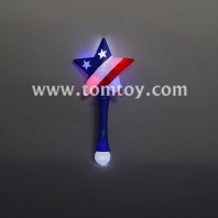 light up wand with flag printing tm04645