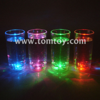 liquid activated light up shot cup tm001-009