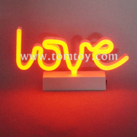 love led neon light sign tm06515