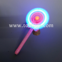 love light up windmill wand tm05542