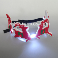 lovely elk flashing headband tm02992