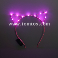 lovely led light up headband tm02851
